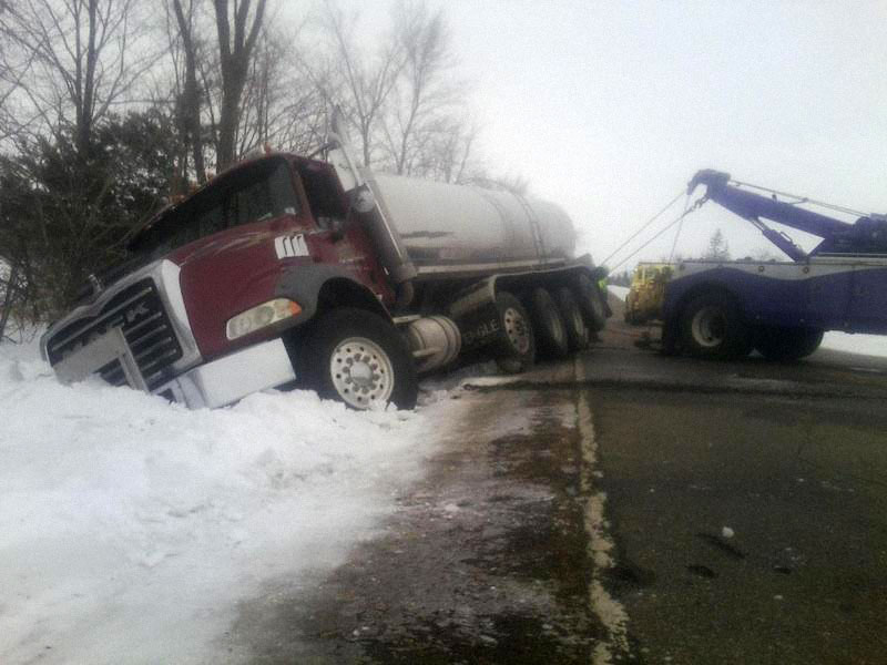 Towing Near St. Cloud